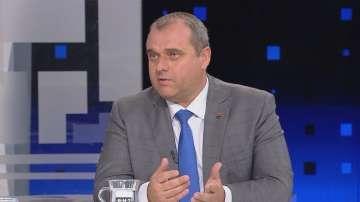 Искрен Веселинов: В Европа гласът на гражданите беше заменен с грозен пазарлък