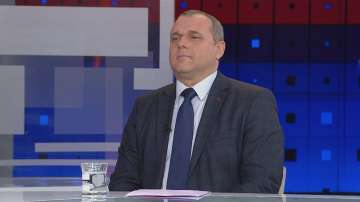 Искрен Веселинов:Ако не можем да си вършим работата, нямаме място в управлението