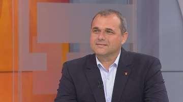 Искрен Веселинов, ВМРО: Има желание за диалог за съставяне на правителство