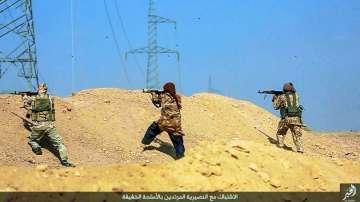 Ликвидираха говорителя на Ислямска държава, спряган за наследник на ал Багдади