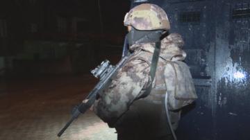 Над 90 задържани за предполагаеми връзки с Ислямска държава