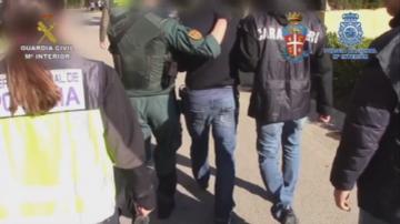 Над 2 тона хашиш беше конфискуван при операция в Италия и Испания