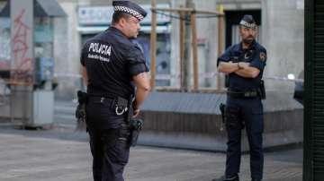 В Испания арестуваха 24 души за детска порнография