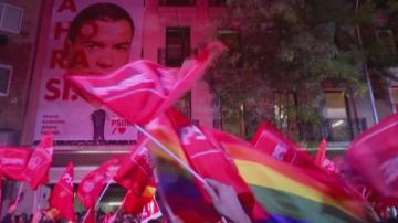На изборите в Испания най-голяма подкрепа получиха социалистите