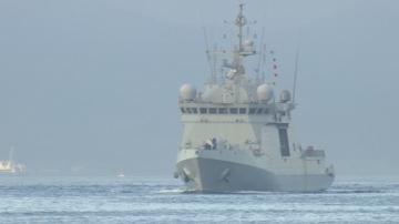 Испания прие част от мигрантите от кораб край Лампендуза