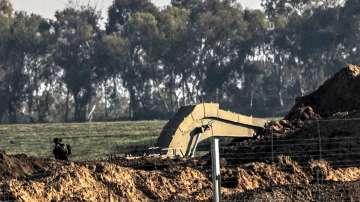 Ракетно нападение в Израел: най-малко шестима души са ранени