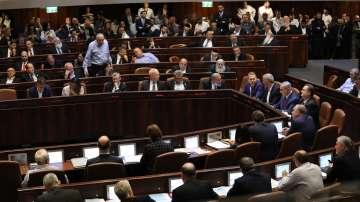 В Израел ще се проведат предсрочни парламентарни избори