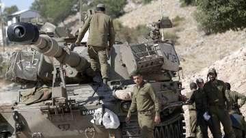 От Израел съобщиха, че са атакували ирански обекти в Сирия