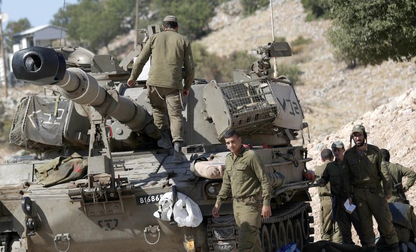Израел съобщи за удари по ирански обект в Сирия, с