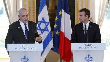 Израел се обяви против примирието в южните части на Сирия