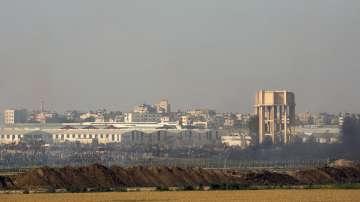 Поне петима палестинци са загинали при експлозия в ивицата Газа