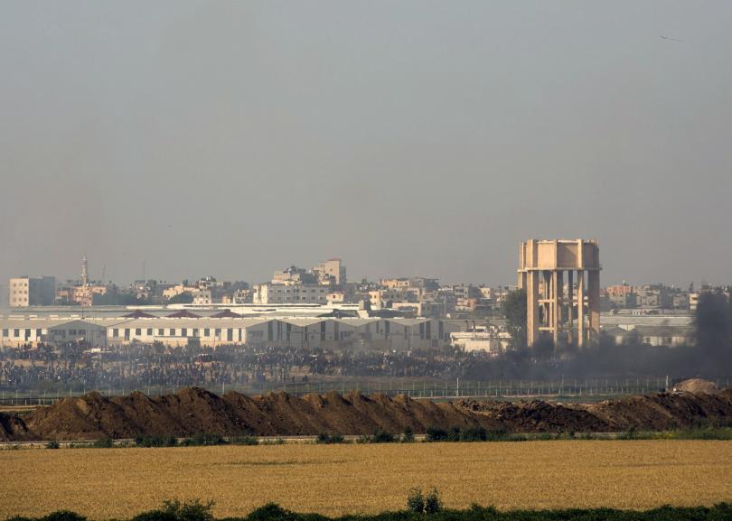 Жертви и напрежение в Ивицата Газа
