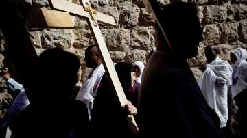 Православният свят отбелязва деня на Христовите страдания