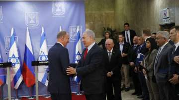 Безпрецедентна среща на САЩ и Русия за напрежението в Близкия Изток