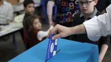 Все още не е ясен победителят от изборите в Израел
