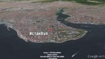 Най-малко 10 жертви на експлозията в Истанбул