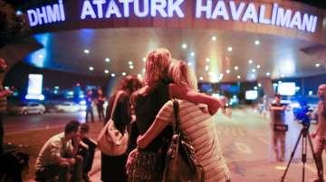 Светът изказва съболезнования и солидарност с Турция