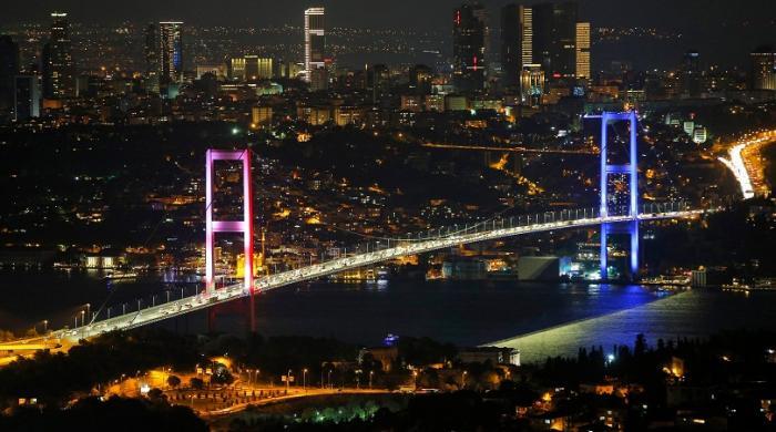 Фондовата борса в Истанбул обърна всичките си парични активи в турски лири - По света и у нас - БНТ Новини