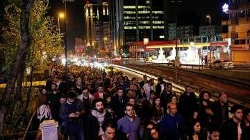 Митинги в Истанбул след резултатите от референдума