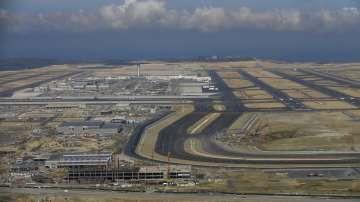 Пълното пускане в действие на новото летище Истанбул ще става постепенно