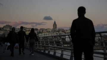 Турция подобри рекорда си за туристически посещения