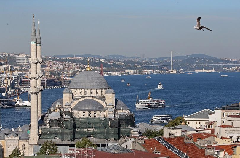 Няма пострадали български граждани при земетресението в Истанбул