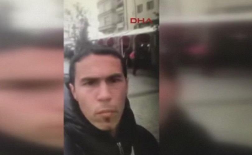 Полицията е установила връзки на атентатора от нощния клуб Реина в Истанбул