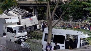 Продължава разследването на кървавия атентат в Истанбул