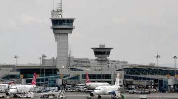 Какво се случи на летище Ататюрк в Истанбул?