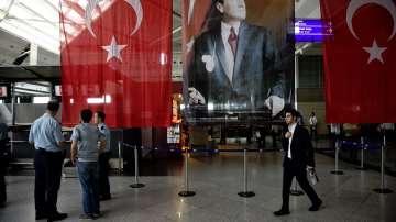 Нашият пратеник: Службите са имали данни за подготвяно нападение на летището