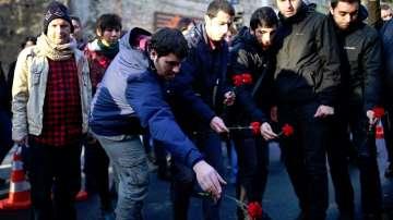 Светът остро осъди кървавото нападение в Истанбул