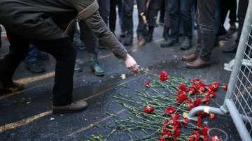Новогодишната нощ беше помрачена от нов кървав атентат в Истанбул