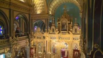 Желязната църква Свети Стефан в Истанбул чества 120 години от основаването си