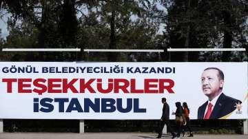 ЕС разкритикува насрочването на нови избори в Истанбул