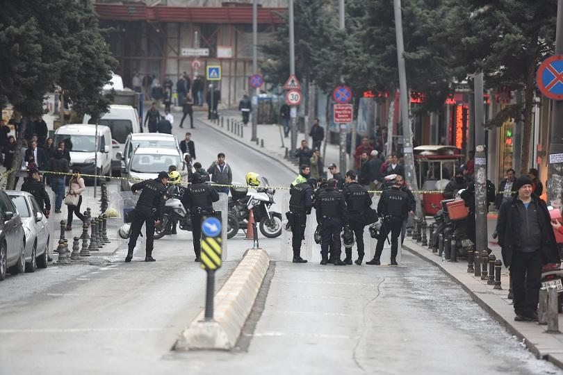 Засега няма данни за загинали или пострадали българи в Истанбул