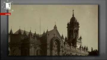 Историята на българската църква в Свети Стефан в Истанбул