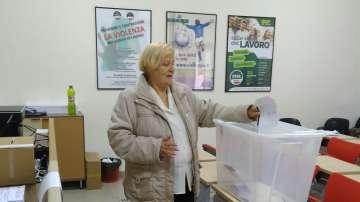 За първи път българите могат да гласуват във Фоджа, Италия