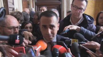 Скандал за корупция разтърси управляващата партия в Италия