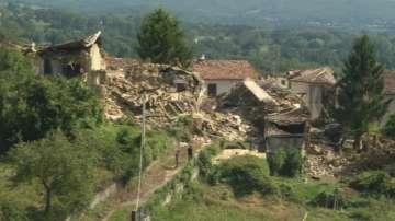 От специалните ни пратеници: Италия се възстановява след земетресението