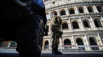 Италия експулсира двама мароканци и един сириец заради симпатии към тероризма