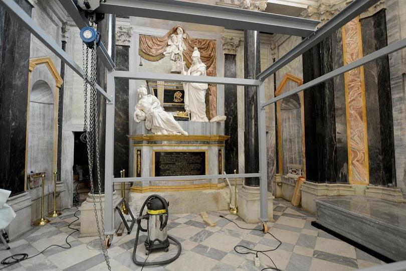 тленните останки италианския крал виктор емануил iii бяха върнати италия