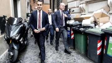 Подписаха коалиционно споразумение в Италия
