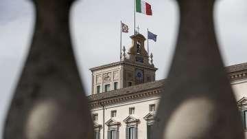 Джузепе Конте получи мандат за ново правителство в Италия