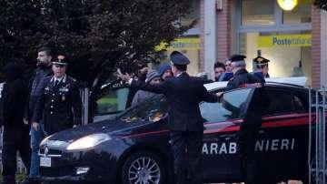 Мащабна операция срещу мафията Ндрангета - има ли задържани българи