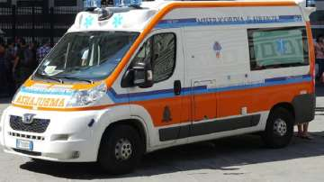 Спасиха трима младежи от удавяне в придошла река в Тоскана