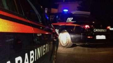 Кмет и крупни бизнесмени бяха арестувани в Италия за връзки с мафията