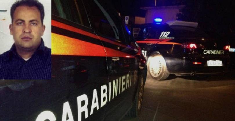 Арестуваха италиански мафиот, укривал се от 10 години