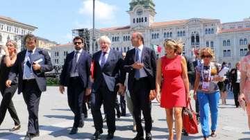 ЕС иска да инвестира един милиард евро в Западните Балкани