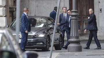 В очакване на новото правителство на Италия