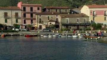 Италианското село на столетниците